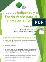 DAR - Los Pueblos Indígenas y El Fondo Verde Para El Clima