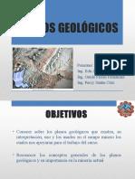 planos geologicos