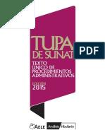Tupa Sunat 2015