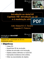 Autocad VIII