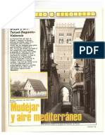 Revista Tráfico - nº 65 - Abril de 1991. Reportaje Kilómetro y kilómetro