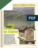 Revista Tráfico - nº 59 - Octubre de 1990. Reportaje Kilómetro y kilómetro