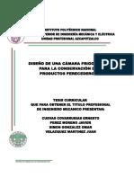 Diseño de Camara Frigorífica parte 2.pdf