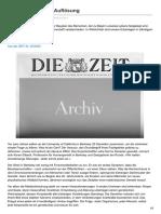 Zeit.de-genetik Erbgut in Auflösung
