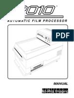 OperManual_AP2010_FilmProcessor
