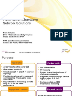 FlexiPacket Microwave_Network Solutions