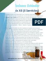 Multimix-X5