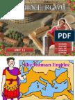 1 unit 11 ancient rome lesson