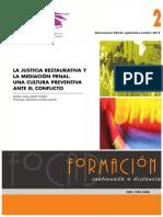 la justicia restaurativa y la mediación penal.pdf