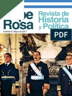 Revista Pepe Rosa N° 5