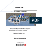 100094-G OpenCIM User Manual Ver4.5.1.en.es