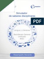 Lengua y LiteraturaBGU2