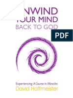 Unwind Your Mind - David Hoffmeister.epub