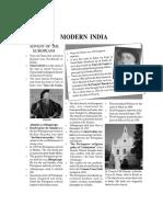Modern India Book3