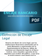 Encaje_Bancario