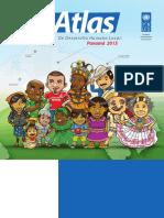 Atlas-Desarrollo Humano 2015