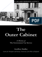 History of the Car Service