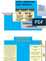 Separacion de Cuerpos Revista Diana Torrealba