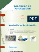 asociacion en participaciones