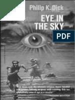 Ojo en El Cielo - Dick_ Philip K