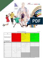 Assessment Sheet 365 V7