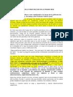 Proyecto Pelicula Contacto I