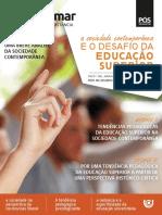 A Sociedade Contemporânea e Os Desafios Da Educação