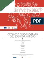 Catalogo de Iconografia de Ecuador Antiguo