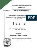 EL PENSAMIENTO ESTRATÈGICO COMO HERRAMIENTA PARA LA ELABORACIÒN DE PLANES DE TRABAJO.pdf