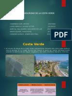 Gestion de Seguridad de La Costa Verde