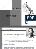 Kevin Lynch Elementos