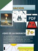 La Radiacion