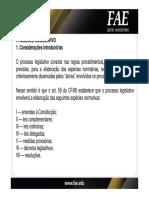 Aula 7.ProcLegisl [Modo de Compatibilidade] (1)