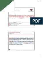Mecanisme Si Organe de Masini 1 - Cursul 11