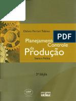 PCP - Tubino