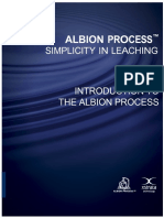 Introduction to the Albion Process
