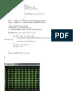 Graficos Java