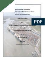 Maquinarias Portuarias