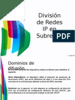 Divisíon-de-redes-IP.ppt