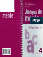 Juegos de Mente 4 Inteligencia Verbal.pdf