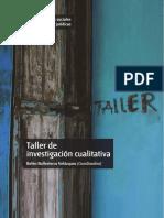 Belén Ballesteros - Taller de Investigación Cualitativa