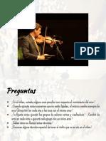02 - Los Instrumentos de Arco - Parte II