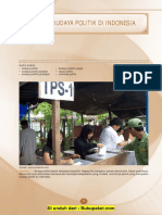 Bab 1 Budaya Politik Di Indonesia