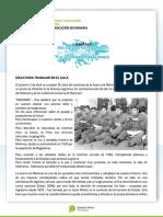 2 de Abril Dia de Los Veteranos y de Los Caidos en La Guerra de Malvinas. Provincia de Buenos Aires,Argentina, DIRECCIÓN GENERAL DE CULTURA Y EDUCACIÓN SUBSECRETARÍA DE EDUCACIÓN DIRECCIÓN PROVINCIAL DE EDUCACIÓN SECUNDARIA. 2017