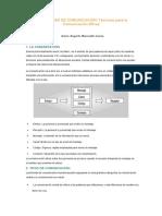 Habilidades de Comunicación Pgn