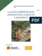 [V4.0] Informe - Pasivos Ambientales Presentes en La Región Cajamarca_2_0