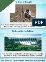 About Paani Foundation