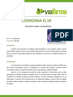 Coenzima q 10 Manual