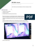 Askubuntu.com-DisplayLink ASUS MB168B Issues
