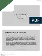 Los Metrados(2xpag)
